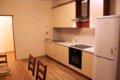 Сдам в аренду квартиру в Тольятти - фото