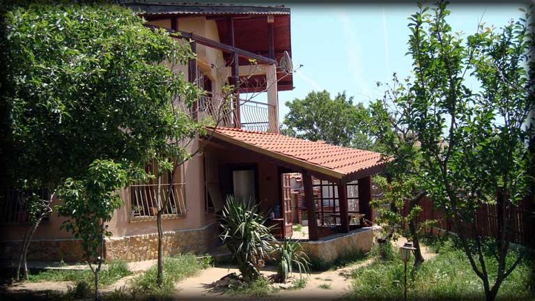 Продам дом коттедж в Самаре Фото