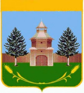 Герб Борского самарской области фото