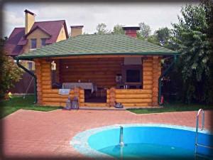 Куплю коттедж в Самаре. Покупка и продажа коттеджей в Самарской области. ФОТОГРАФИЯ