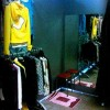 Фотографии модульного торгового оборудования для продажа одежды в Самаре