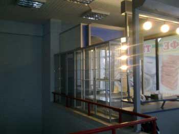Торговое оборудование продается в Самарской области