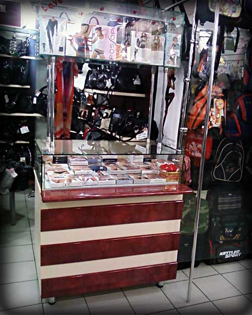 Продам торговое оборудование в Тольятти бу - фото