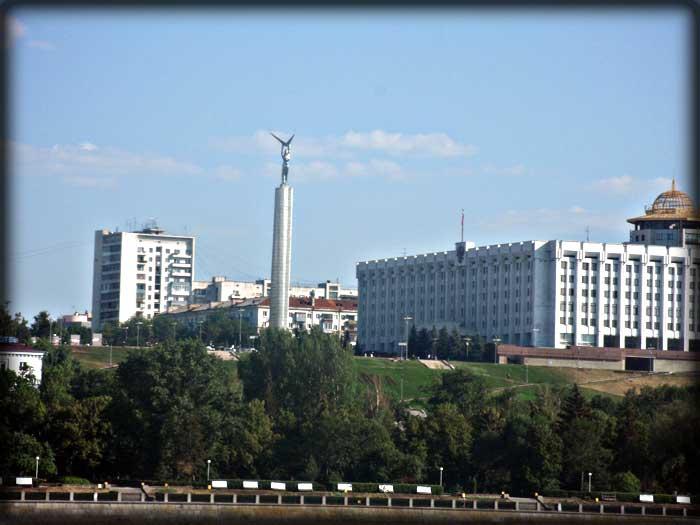 Самара университет. фото