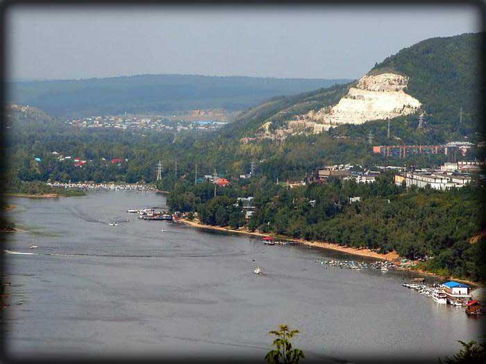 Самара - Волга