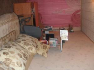 Продам комнату в малосемейке Автозаводский район Тольятти фото