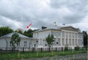 Сдам в аренду отдельно стоящее здание в Москве фото