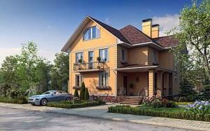 Продажа домов Москва фото