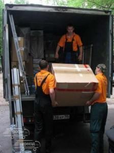 Автомобильные грузовые перевозки в Самаре фото