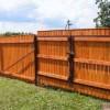 Забор из профлиста построим в Самарской области