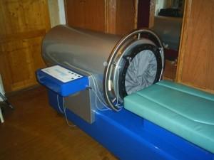 Оборудование для лечения ваккумной терапией фото
