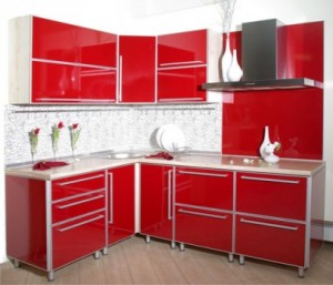 Производим и продаем, устанавливаем кухни в Самаре фото.