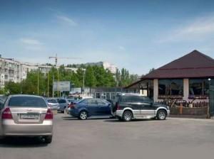 Продам автомобильный обслуживающий комплекс фото