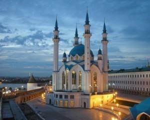 Автобусные туры в Казань из Тольятти и Самары фото