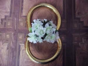 Продам свадебные украшения фото