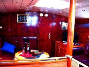 Продажа яхты 40000 евро фото