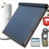 Фото объявления - Отопление и горячая вода бесплатно – водонагреватели на солнечной энергии для горячей воды на даче, дома, для отопления и систем теплого пола