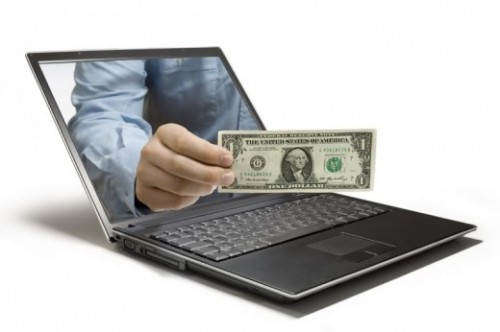 Заработок в интернете фото