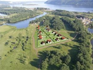 Продам земельный участок в Самаре, Полесье фото