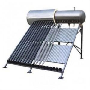 Продажа оборудования солнечных нагревателей воды фото