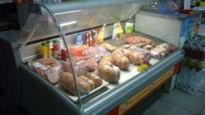 Продам торговую холодильную витрину в Самаре фото
