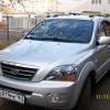 Фото объявления - Продам автомобиль Киа-Соренто   внедорожник, 2006 г. выпуска