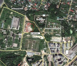 Сдача участков земли в городе Самара фото