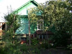 Продаю половину дома в Самаре - фото объявления