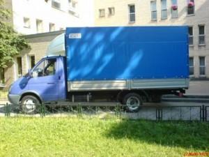 Заказ грузчиков и транспорт для перезда, фото объявления