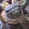 Ремонт и запчасти двигателя, моторы хода, гидромоторы для спецтехники