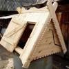 Фото объявления - Копка, монтаж и установка колодцев, строительство и ремонт