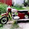 Продам мотоцикл Ява в Самаре