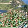 Продажа земельных участков в Самаре, коттеджный поселок Сказка