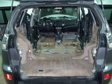 Антикоррозийная обработка автомобиля фото