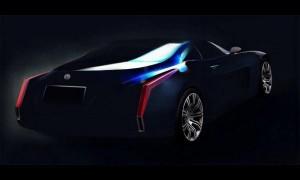 Новая модель Кадиллак фото авто