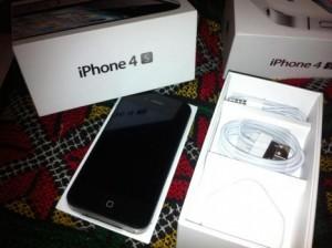 Продажи iphone 4S 16GB - фото объявления