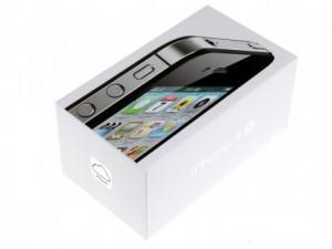 Фото объявления - Продажа iphone 4S, Ipad 3 сотовых, Blackberry Porsche и Samsung Galaxy S III