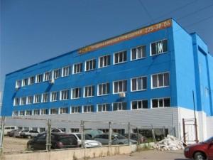 Продажа офисов в Самаре фото
