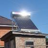 Солнечные коллекторы для дачи и загородного дома