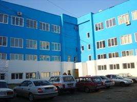 Объявление с фото - Продам офисы в Самаре на Ташкентской