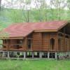 Продается домик на берегу Волги (т/б Каскад).