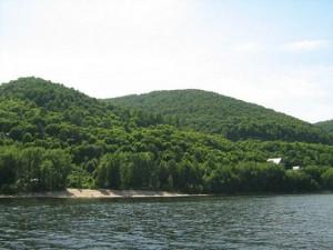 Фото волжский пейзаж здесь на продаже дом