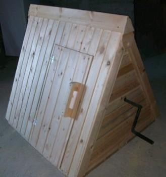 Фото крыша для колодца