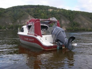 Фото катера на продажу