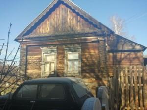 Фото дома на продажу в Октябрьске самарская область