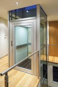 Фото лифт в доме или коттедже
