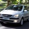 Продам в Самаре Hyundai Getz, 2008 года выпуска