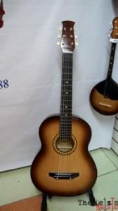 Продажа и доставка гитар в Самаре фото