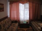 Фото номер гостиницы Лесная в Москве