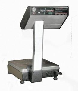 Фото весы для торговли электронные